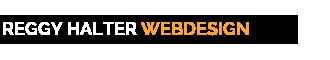 Reggy Halter | webdesign